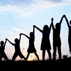 """7-21-19 Pastor Chris Heinlein """"God's Children = Us!"""" I John 2:28-3:3"""