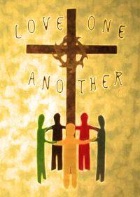 "9-2-2018 Rev. Jack Rupert ""Christian Fellowship"" 1 John 1:1-4"
