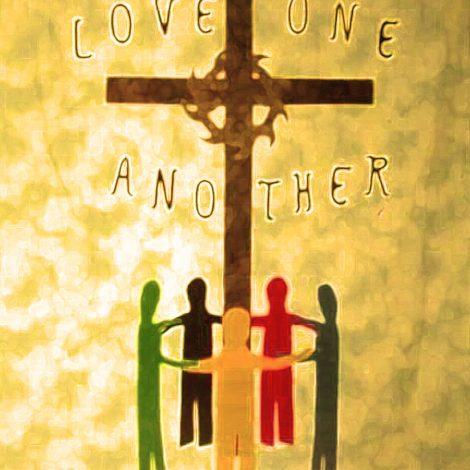 """2-18-2018 Pastor Guy Myers, """"The Cross and Friendship"""", John 15:9-17"""