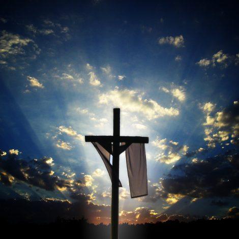 "4-01-2018 Pastor Guy Myers, ""Personal Easters"", John 20:1-14"