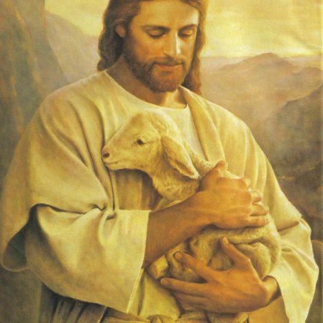"""4-29-18 Pastor Guy Myers """"Trust the Shepherd"""" Psalm 23:1-6"""
