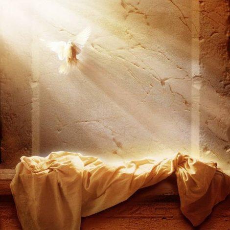 """4-21-2019 Pastor Chris """"As He Said to You"""" Mark 16:1-15"""