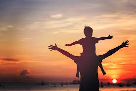 "6-16-2019 Pastor Chris Heinlein ""What We Give Our Children"" Exodus 34:6-7"