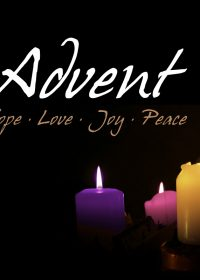 """12-08-19 Pastor Chris Heinlein """"Everlasting Peace"""" Luke 2:8-14"""